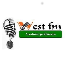 West Fm Kenya Social Profile