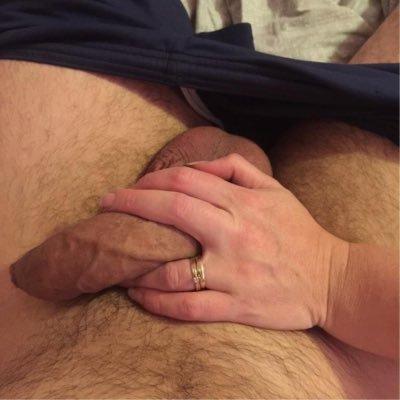 Wanking Penis 75