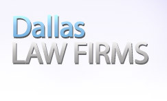 Dallas law firms