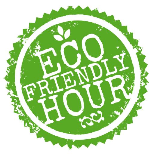 @EcofriendlyHour