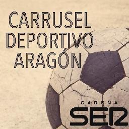 Carrusel Deportivo Aragón