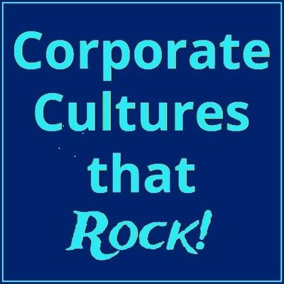 Corporate Cultures That Rock!