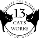13.CATS.WORKS (@13catsworks) Twitter