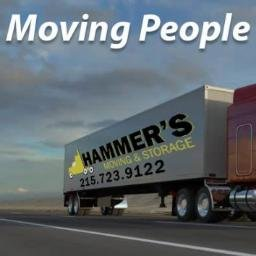 Hammer S Moving