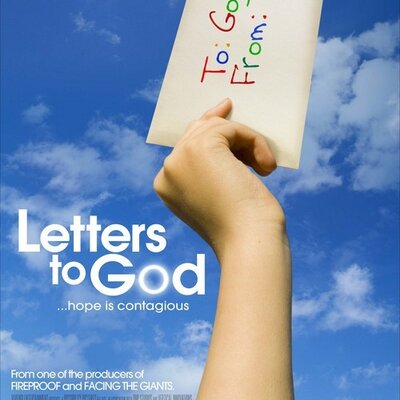 Letters To God | Social Profile