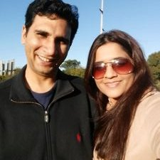 Bushra Khan (@Bushrakhan786) Twitter profile photo