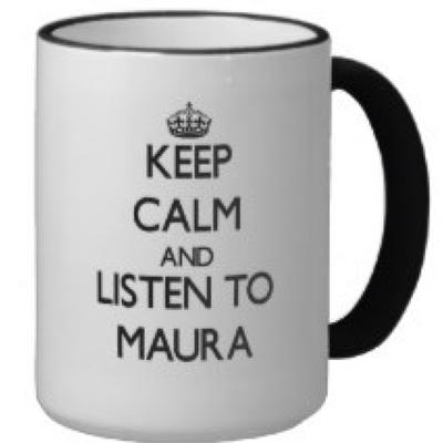 Maura Keller on Muck Rack