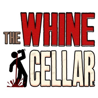 The Whine Cellar  sc 1 st  Twitter & The Whine Cellar (@whinecellarpod) | Twitter