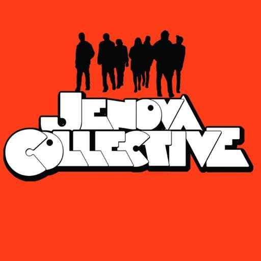 Jenova Collective On Twitter The Biggest Electro Swing