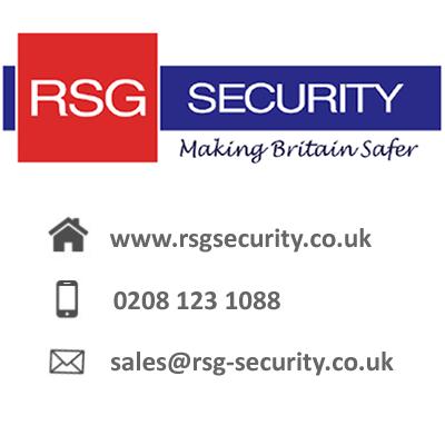 RSG Security  🇬🇧