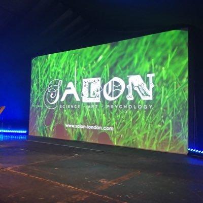 Salon London (@SalonLondon) Twitter profile photo