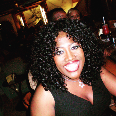 Sheryl Underwood | Social Profile