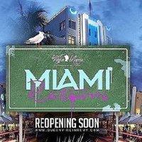 Miami selfie
