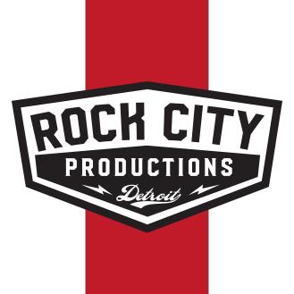 Rock City Detroit