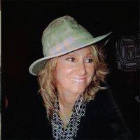 Christine Stinson