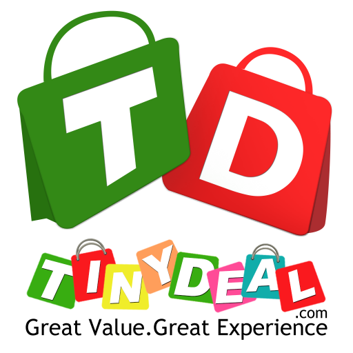 TinyDeal Reviews () • Poor. Collecting. Claimed. Unclaimed. To our knowledge, this company collects reviews by asking its customers to share their experiences on Trustpilot. Tiny deal ignoring their clients in case of necessity of help. Update 21/5/18 item arrived now in UK, fingers crossed.