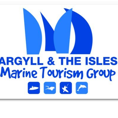 Argyll MarineTourism (@ArgyllMTourism) Twitter profile photo
