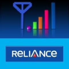 Reliance Mobile Social Profile