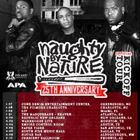 Naughty by Nature | Social Profile