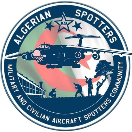 Algerian-spotters