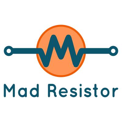 Mad Resistor on Twitter: