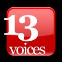 13 Voices (@13voicesFS) Twitter