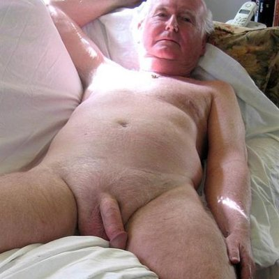 Old Bisexual 95