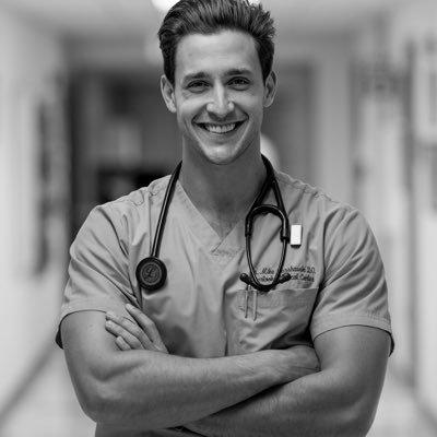 Dr. Mike Varshavski
