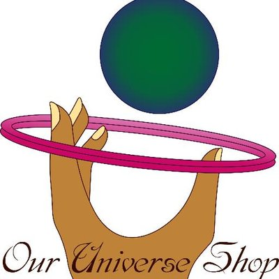Our Universe Shop on Twitter: