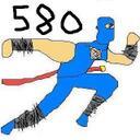 580 (@580ta) Twitter