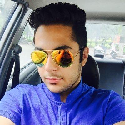 Atul's Twitter Profile Picture