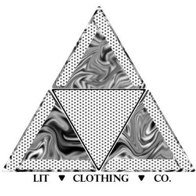 1b2e3573fda Lit Clothing Company ( trippydrawings )