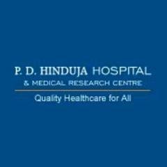 P. D. Hinduja Hospital