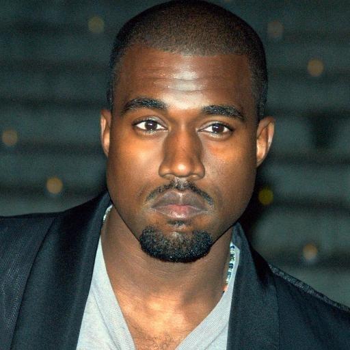 Kanye West Watch