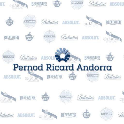 Pernod RicardAndorra