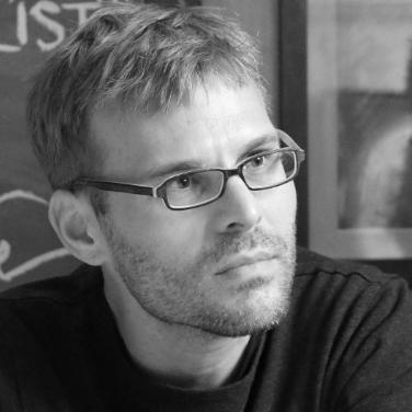 David Bandurski on Muck Rack