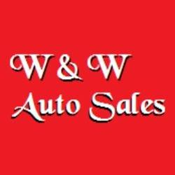 W & W Auto Sales >> W W Auto Sales Wwautosales1 Twitter