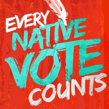 Native vote