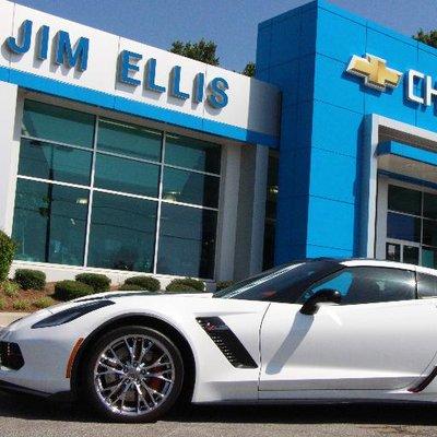 Jim Ellis Chevrolet >> Jim Ellis Chevrolet Chevyleader Twitter