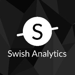 Swish Analytics API (@swishapi) | Twitter