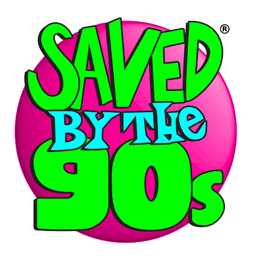 Saved by the 90s Social Profile