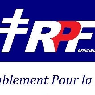 RPF Alpes Maritimes☨