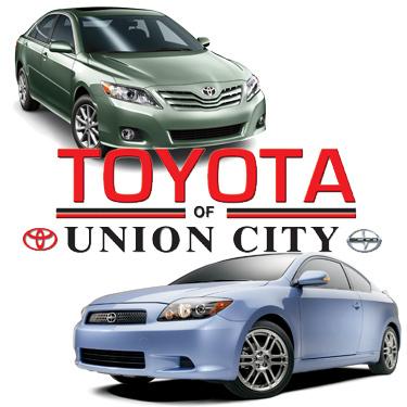 Toyota Union City >> Toyota Of Union City Toyotauc Twitter