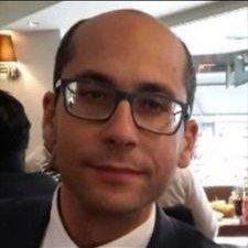 Mohammed Benkhaled