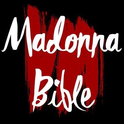 Madonna Bible