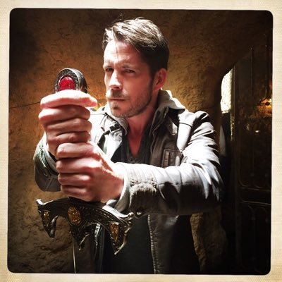 sean maguire ouat
