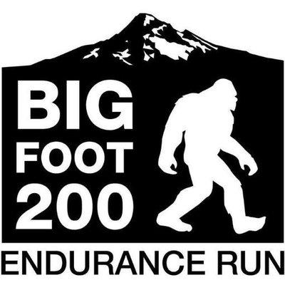 Bigfoot 200 Mile Run (@Bigfoot200) Twitter profile photo