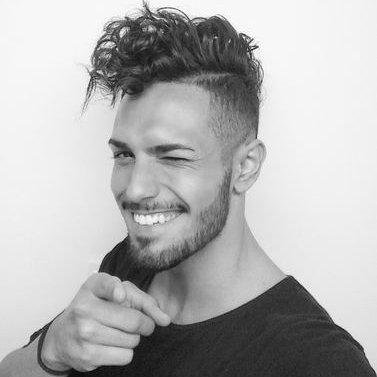 Gabriel Soares On Twitter New Hairstyling Video Hairstyle