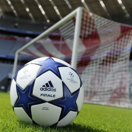 Fútbol de Europa