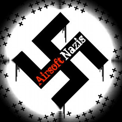 Image result for air soft nazi
